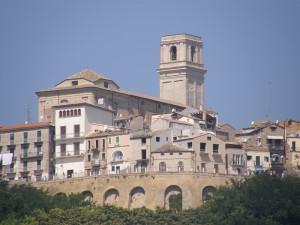 Vasto: centro storico